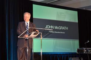 John McGrath (Install)