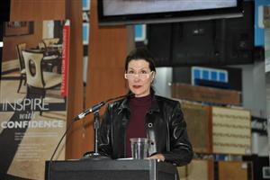 Lisa Henry, ASID President