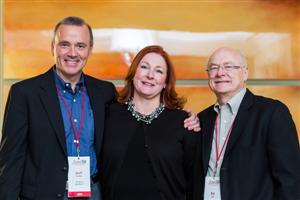 FUSE 2014 - Geoff Gordon, Kris Keller, Ron Lee