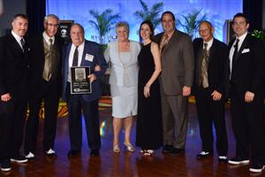 Alliance Flooring Lifetime Achievement