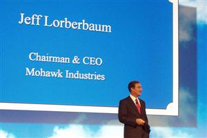 Jeff Loberbaum General Session