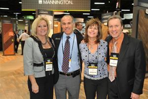 Lisa Browning,Jay Kopelson & Donna & Jim Mudd