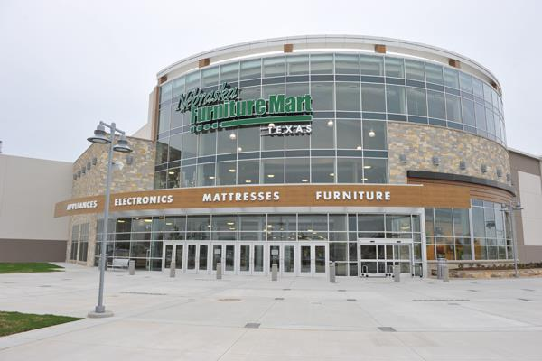 Nebraska Furniture Mart Texas Charity Gala