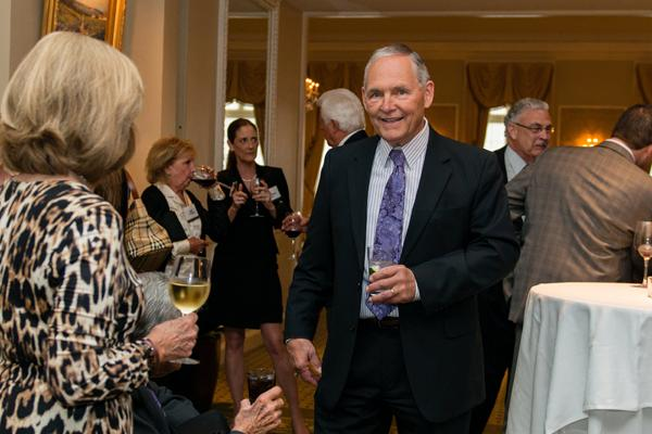 An Evening Honoring Ralph Boe