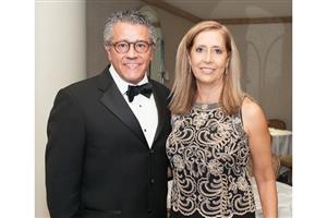 Alex and Laura Jauregui (Mannington)