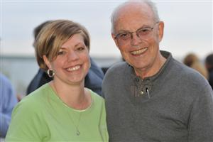 Liz Peuster, Howard Putnam (Southwest Air)