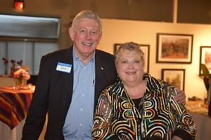 Dan Frierson, The Dixie Group, and Kaye Gosline