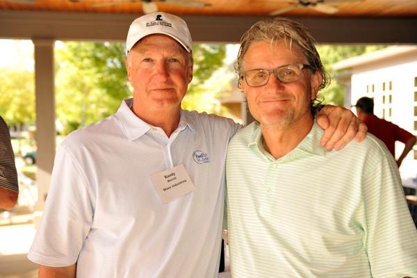 FCIF Alan Greenberg Charity Golf Event 2015
