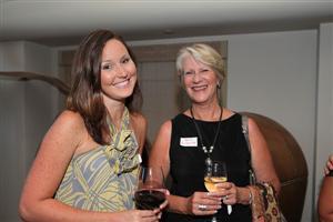 Erin Dempsey(Centiva) & Karen Douglas(Crossville)