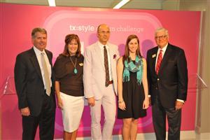 Mannington tx:style Winners