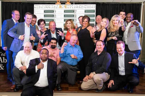 The JTG Company Awards Banquet