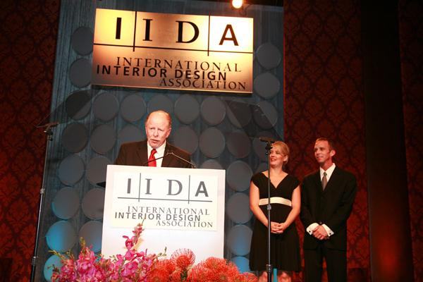 IIDA Southern CA 2009 Calibre Awards