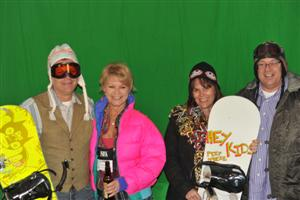 Macco Team - Jeff, Lisa, Jim, Sue