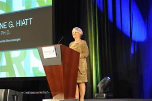 Lorraine G. Hiatt, PhD