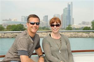 Ann & Mike Derr