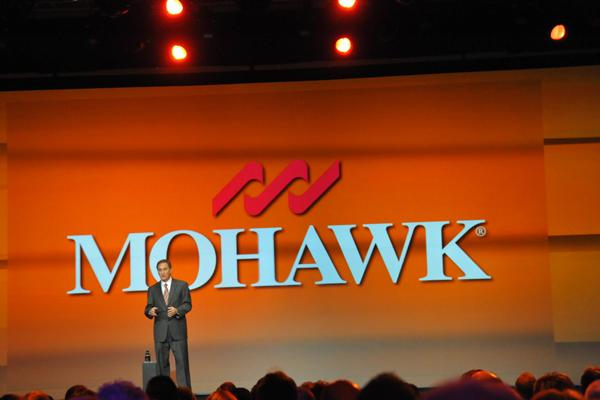 Mohawk Solutions Convention 2012