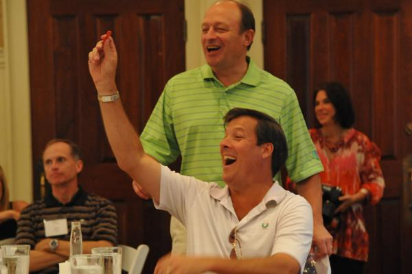 Alan Greenberg Charity Golf Tournament