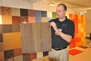 Scott Day, Forbo Flooring