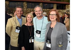 Chris Johnson, Diane and Mark Clayton and Susan Curtis  (Phenix)