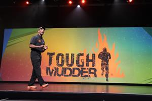 Tough Mudder Inspirational Speech
