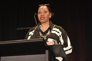 Cheryl Durst, President IIDA