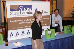 Shaw Learning Academy