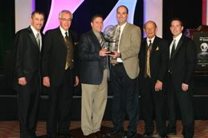 CarpetPlus Color Tile Retailer of the Year