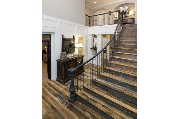 Best Color & Finish Application - Artistic Floors by Design, Parker, CO