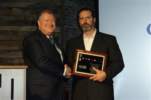 CRI president Joe Yarbrough thanked David Jolly for his service as CRI chairman.