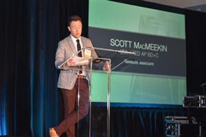 Scott MacMeekin (Gensler)