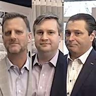 TM Nuckols, Jared Coffin and Jamann Stepp Showcase The Dixie Group's New Products for 2021