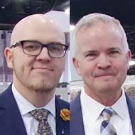 Mark Clayton and Jason Surratt Discuss Styling Trends and Phenix's New 2020 Products