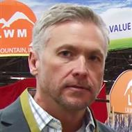 Rodney Mauter discusses Lexmark's Latest Carpet Introductions at Surfaces 2017