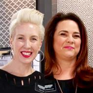 Carrie Edwards and Katie Ford discuss Shaw Industries' Anderson-Tuftex brand launch