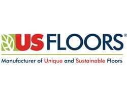 USFloors Wins Patent for 'Corboo' Flooring