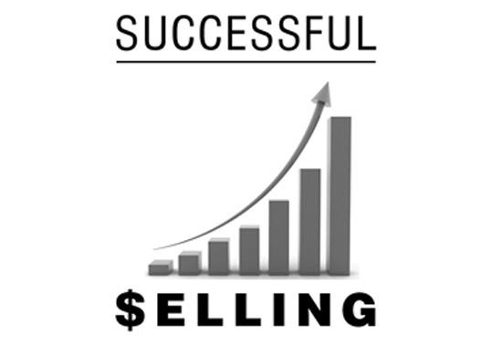 Successful Selling - November 2011
