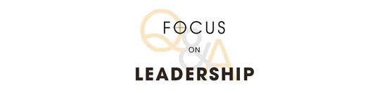 Focus on Leadership - March 2012