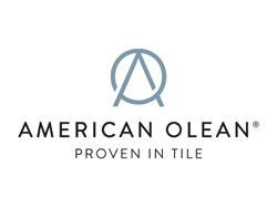 American Olean Conducting Distributor Road Show