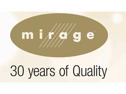 Mirage Launches Fall 2019 Rebate Sale