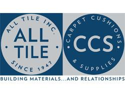 Earthwerks Extends Partnership with All Tile CCS