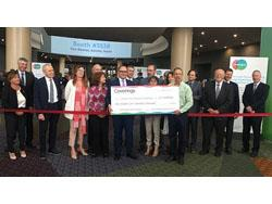 Coverings Donates $150,000 to CTEF