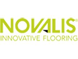 Novalis Signs License with Valinge