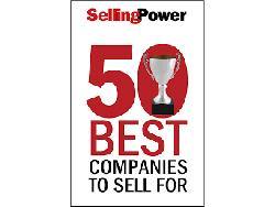 Shaw & Emser Named to 50 Best Companies to Sell For List for 2020