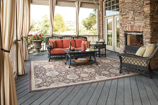 Outdoor Flooring Trends - Apr 2016