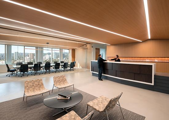 Okb architecture 39 s law firm project designer forum may 2016 for Office design trends articles