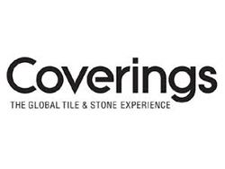 Registration Opens for Coverings 2019