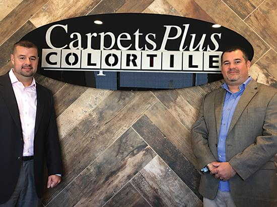 CarpetsPlus ColorTile of Bloomington: Best Practices - Nov 2016