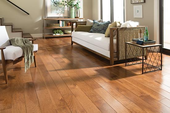 Hardwood Trends: Fashion versus forever - Oct 2017
