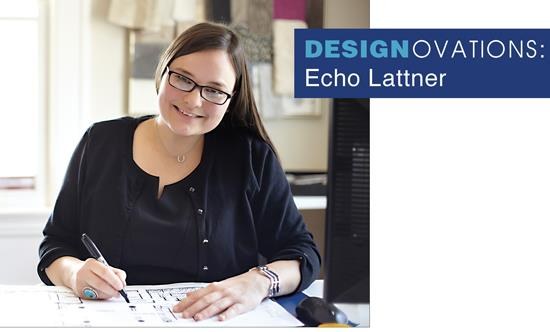 Design Ovations: Echo Lattner - Nov 2017