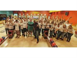 Horizon Forest Products Supports Bowling for Autism Event